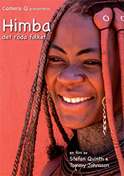 Himba- det röda folket - En film av Stefan Quinth & Tommy Johnsson